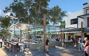 LICENSED LANE COVE PLAZA SPECTACULAR Lane Cove Lane Cove Area Preview