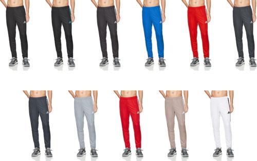 adidas Men's Soccer Tiro 17 Training Pants, 14 Colors