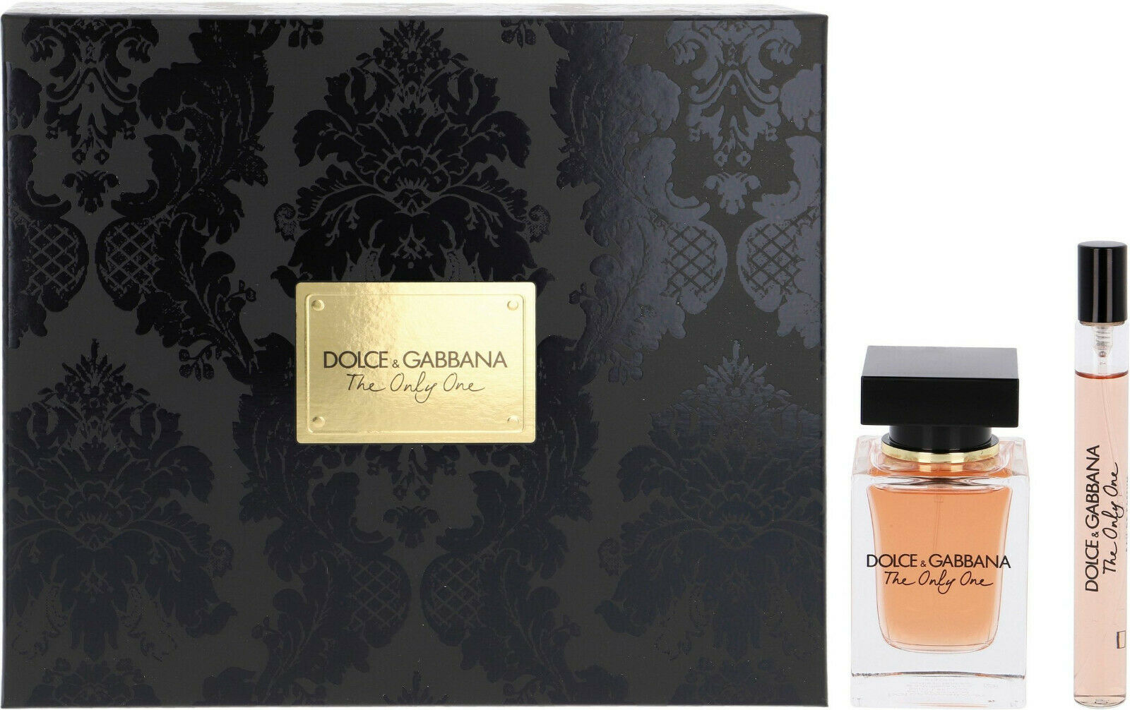 DOLCE & GABBANA Duft-Set »The Only One«, 2-tlg Geschenkset für Damen