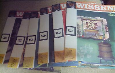 22 Zeitschriften WISSEN Die große Bildungszeitschrift für die ganze Familie