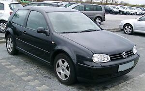Looking for a Volkswagen Golf