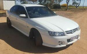 2006 Holden Calais Sedan Swanbourne Nedlands Area Preview