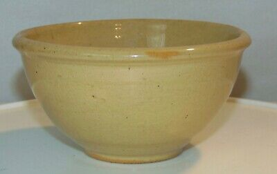Vintage Stoneware Small Mixing Bowl 48 Made in England Vintage Kitchenware