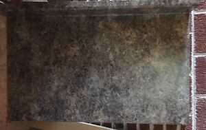 Never used countertop