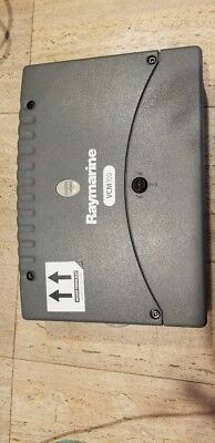 RAYMARINE VCM100 DIGITAL RADAR POWER SUPPLY MODULE
