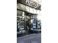 Beauty Therapist for an upmarket hair & Beauty Salon in Ealing Broadway, west London