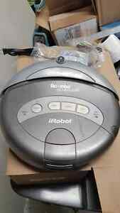 I robot roomba scheduler and charger