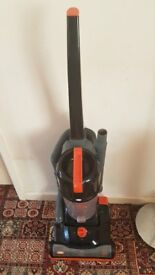 Vax bagless upright vacuum cleaner 2300w good condition
