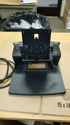 Hp Rp7 Model 7800 Retail Pos System Base Monitor Stand Ac Adapter 683312-001