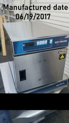 Alto-shaam 300-thiii Countertop Cook And Hold Oven Deluxe Controls 06292017