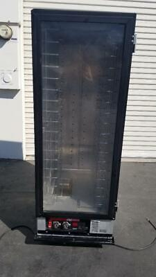 Metro Heated Proofer Cabinet - C175-pm2x675 Tested Works Excellent