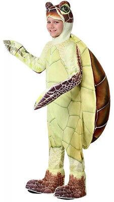 Sea Turtle Costume - Kids Small