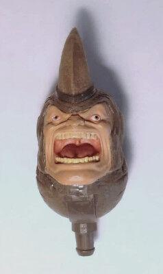 Marvel Legends Rhino BAF (Build-a-Figure) classic head, Hasbro