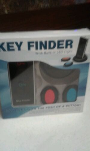 Key Finder Fob Locator NIB