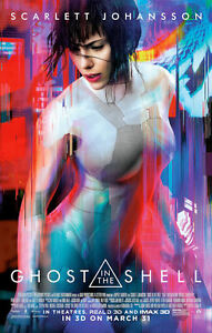 Ghost in the Shell 11