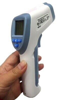 Dr Franklyns Non-touch Forehead Digital Infrared Thermometer Em061