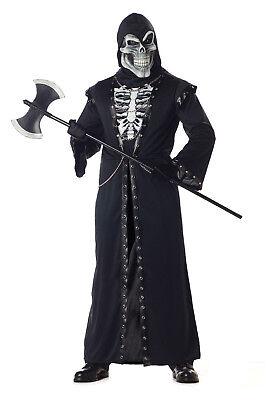 Crypt Master Skeleton Child's Costume