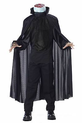 Headless Horseman Scary Halloween Boys - Headless Boy Costume