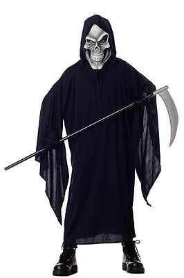 Scream Grim Reaper Child Costume