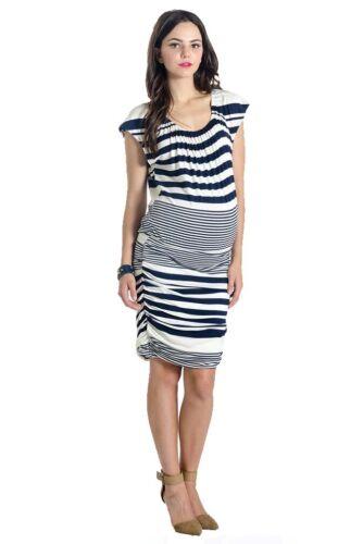 Lilac Maternity & Nursing Mila Dress - Size Medium (8-10)