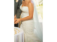 Maggie Sottero - Wedding Dress - Paulina - UK 12/14