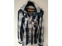 Mens Superdry jacket medium-sized