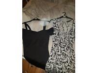 Playsuit & dress