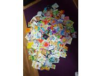 Huge Bundle Of Educational Books, Flash Cards and Games For Sale!