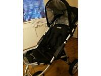 Quinny Pushchair in excellent condition