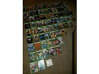 XBOX 360 WITH 86 GAMES AND MORE SWAP FOR DRONE PHANTOM ETC BARGAIN