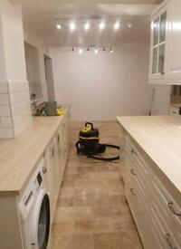 Handyman service, General builders
