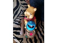 Disney Winnie mybelle phone