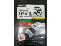 LGV & PCV