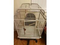 Large birds cage excellent condition