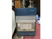 Corcho Gas Heater