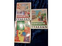 Books - Italian Language
