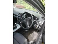 Mazda 6 for sale spares or repair