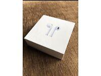 wireless Bluetooth headphones. Only £25