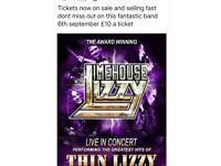 Limehouse Lizz