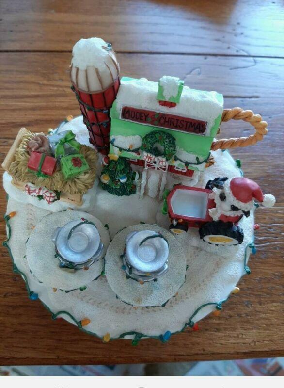 Christmas Mini Tea Set