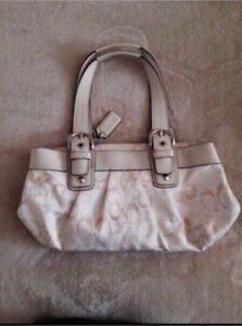 Authentic Coach Purse - Never Used!