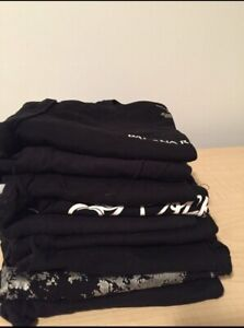 Lot of clothing