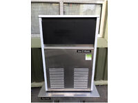 ice o matic ice machine in excellent condition