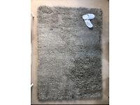 Gaser Ikea rug