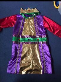 Child's costume