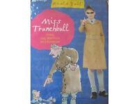 Fancy dress Miss Trunchbull