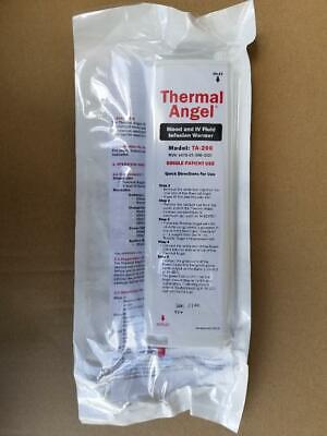 10 Pcs Thermal Angel Ta-200 Blood Iv Fluid Infusion Warmer Nsn 6515-01-500-3521