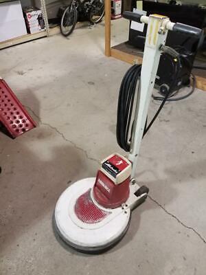 Advance Matador 20hs Floor Buffer Machine Oh Local Pickup Only Am1048831