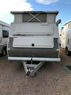 Coromal Seka 475 Offroad Caravan