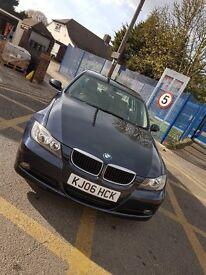 Stunning BMW 320d